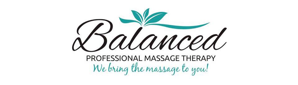 Balanced Pro Massage